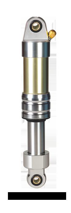 मोटरसाइकिल (इलेक्ट्रिक वाहन) रियर सस्पेंशन शॉक एब्जॉर्बर QL-30GBR004