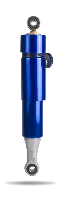 मोटरसाइकिल रियर सस्पेंशन शॉक अब्सोर्ब्स QL-31F201