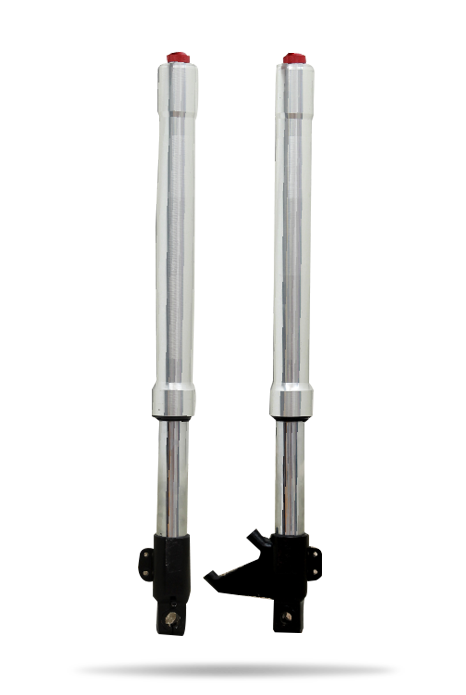 (मोटरसाइकिल, एसयूवी) उलटे शॉक एब्जॉर्बर QL-41IFSAF001